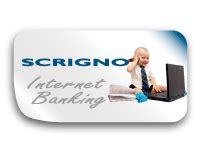 Banca Popolare Di Sondrio Scrigno Banking by Prodotti E Servizi Privati Servizi On Line