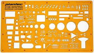 electrical engineering installation symbols drawing