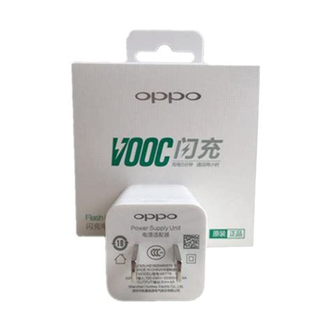 Original 35 Menit Travel Charger Usb Fast Charge 3 0 Wellcomm jual oppo vooc original fast charging travel charger with