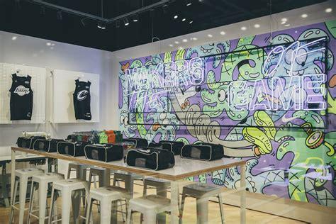 Cool Artist Steven Harrington by Steven Harrington X Nike Booooooom Create Inspire