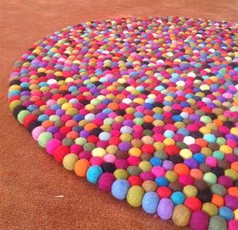 teppich rund bunt teppich bunt rund harzite