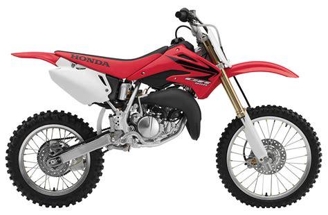 85 motocross bikes for sale 2007 honda cr85r expert reviews comparisons specs