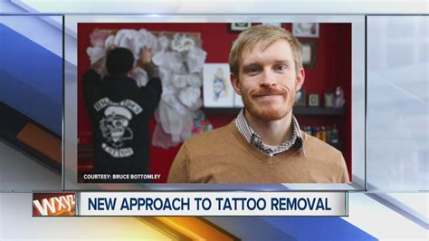 newest tattoo removal technology phd student researching new removal technology