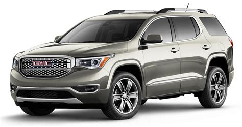 gmc acadia colors new gm colors html autos post