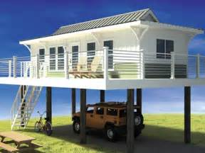 Small Beach House On Stilts Gallery For Gt Beach Houses On Stilts