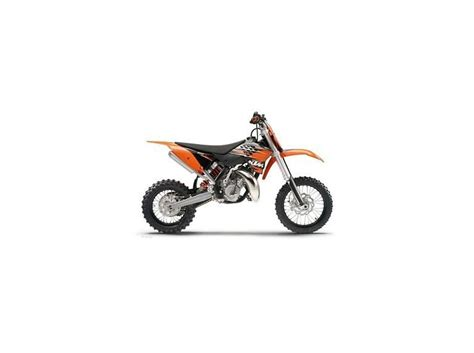 Ktm 65 Auto Clutch by 2010 Ktm 65 Motorcycles For Sale