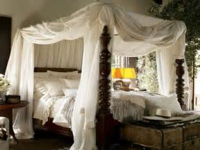Canopy Beds Decorating Ideas Bed Canopy Ideas Myideasbedroom