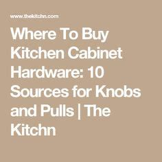 Where To Buy Cabinet Knobs Budget Friendly Silver Kitchen Hardware Knobs And Pulls