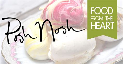 Pop Nosh Our Puking Popbytes 3 by Get In Touch For The Finest Wedding And Event Catering In