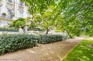 Hyde Park Gardens by Hyde Park Gardens Apartment On Sale For 163 8m At Harrods