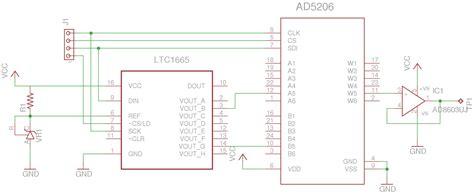 capacitive divider dac capacitive divider dac 28 images dac ladder high performance analog to digital converters