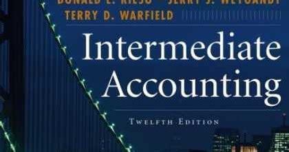 Buku Intermediate Accounting Edisi 8 Vd kunci jawaban akuntansi intermediate edisi 12 accounting media