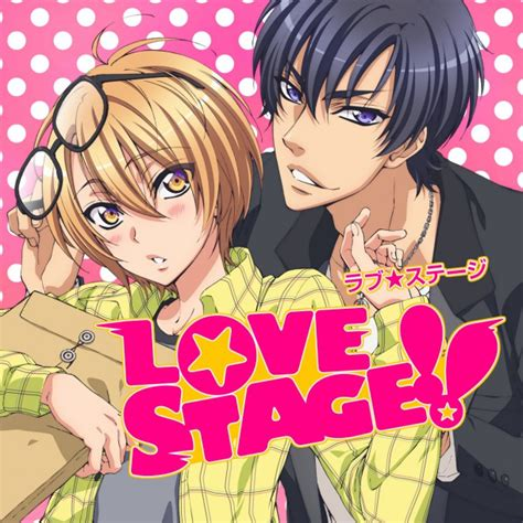 imagenes de love stage j c staff se encargar 225 de animar love stage blog is war