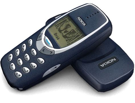 nokia 3310 cell phone what makes the nokia 3310 so great