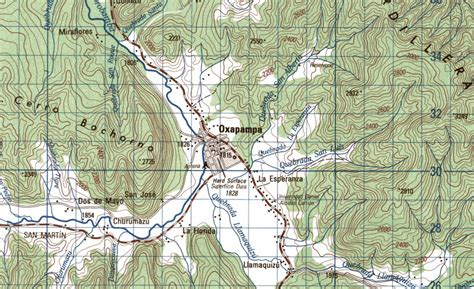 what are topographic maps free topographic maps of peru 1 100 000