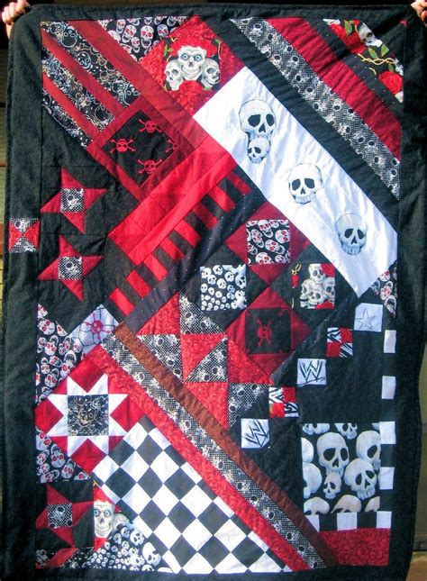 Patchwork Quilting Supplies - quot quot quilt i made for my stuff i ve made