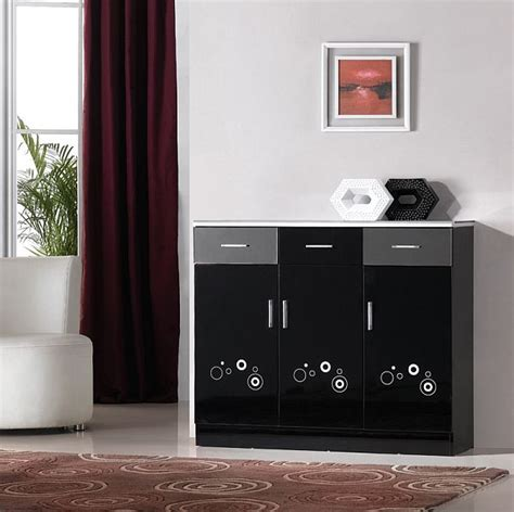 black shoe storage cabinet black shoe cabinet decoist