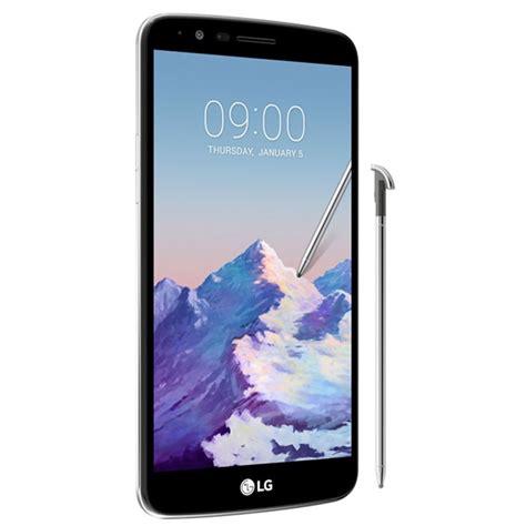 imagenes para celular lg 70 celular lg stylus 3 4g ss titanium alkosto tienda online