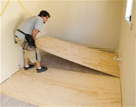 installing vinyl floor tiles on plywood h wall decal