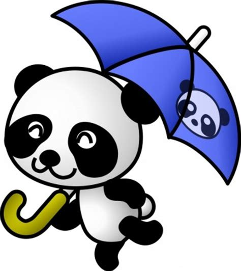 wallpaper kartun free download gambar kartun panda lucu clipart best