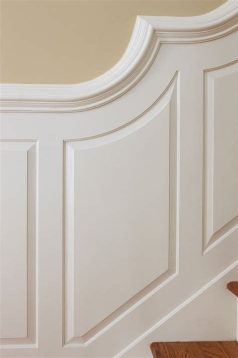 Recessed Panel Wainscoting by Raised And Recessed Panel Wainscoting Wainscot Solutions