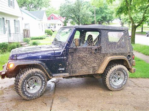 1999 Jeep Wrangler Windshield Bpeterson89 S 1999 Jeep Wrangler In Rockford Il
