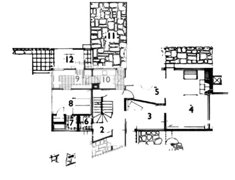 gropius house floor plan gropius house section www pixshark com images