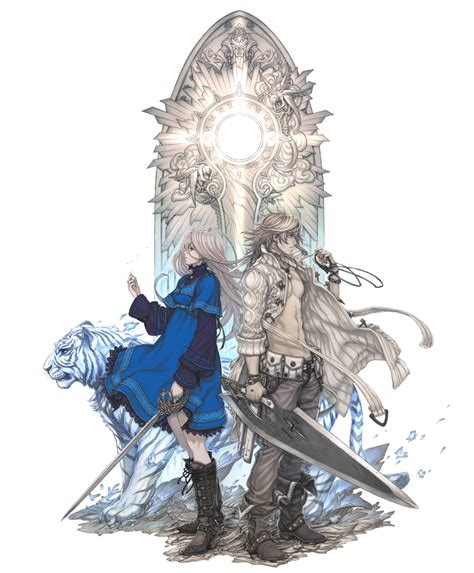 Last Stories rpgfan pictures the last story artwork
