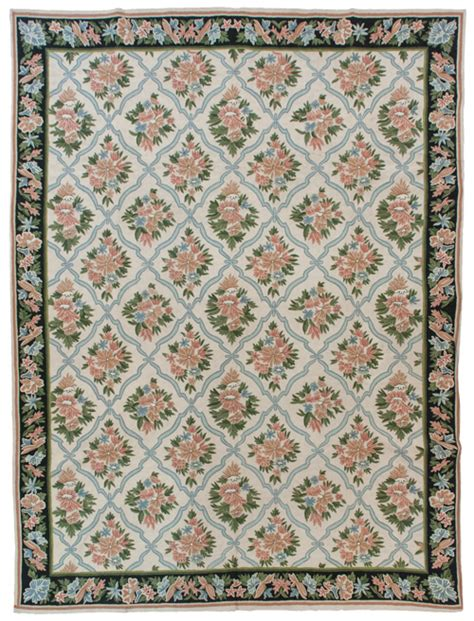 Chain Stitch Rugs by 9 215 12 Vintage Chain Stitch Rug Rug Warehouse Outlet