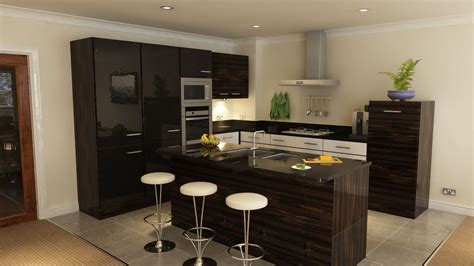 Chp Code 1125 by 100 Best Best Luxury Small Apartments Kitchen