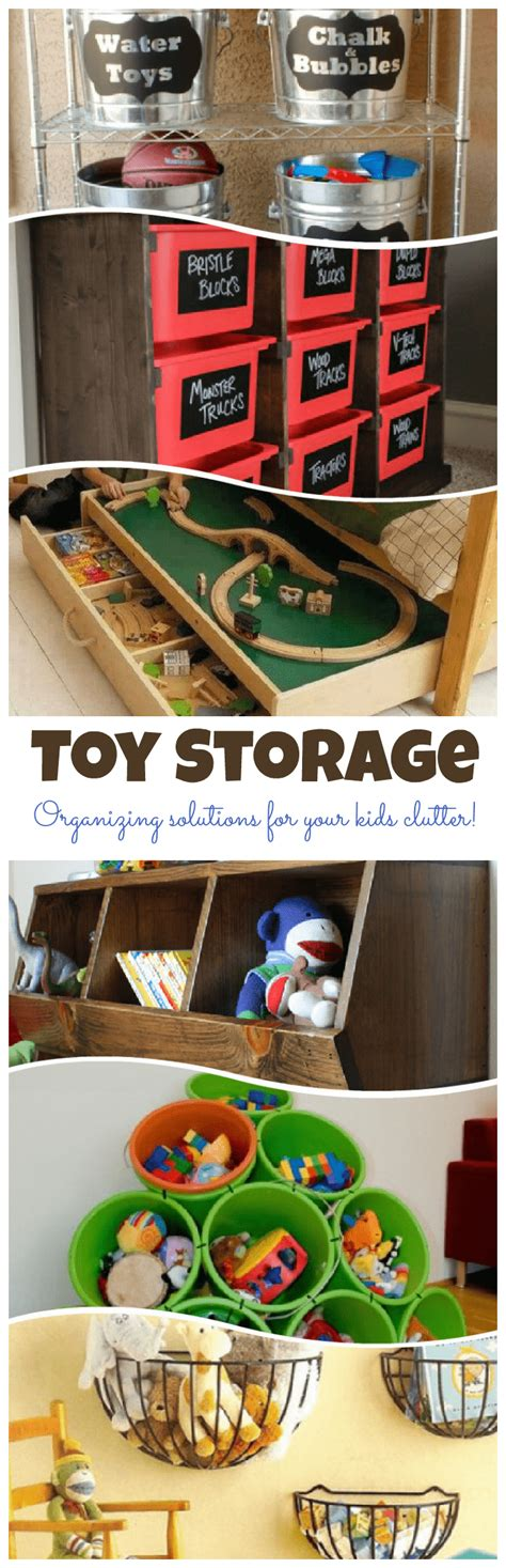 toy storage solutions toy storage organizing your kids clutter