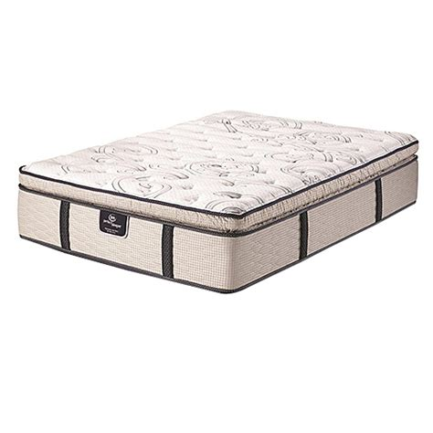 Serta King Pillow Top Mattress by Serta Chadwick Pillow Top Cal King Size Pillow