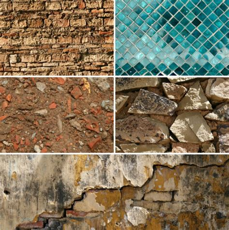 psd pattern brick 5 high resolution brick tile textures psd file free
