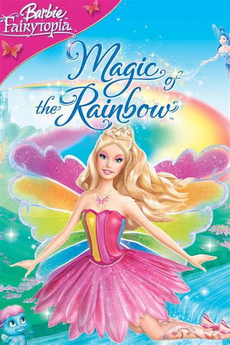 film barbie dublat in romana barbie fairytopia in magia curcubeului 2007 dublat in