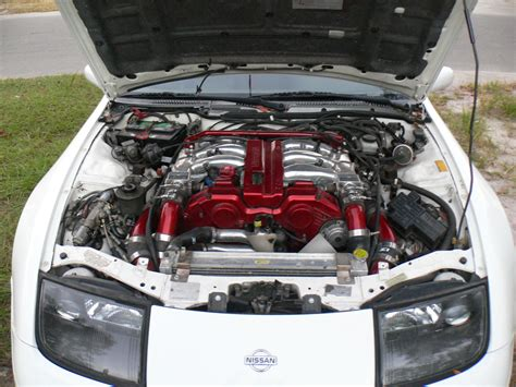 1991 nissan 300zx twin turbo this is a 1991 nissan 300zx twin turbo with 800hp built