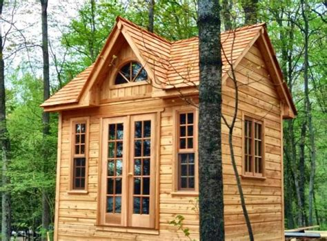 Summerwood Sheds by 60 Garden Room Ideas Diy Kits For She Cave Sheds