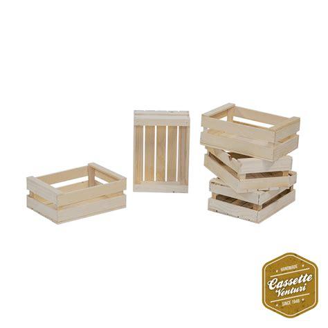 cassetta pane cassetta in legno per il pane cassette venturi