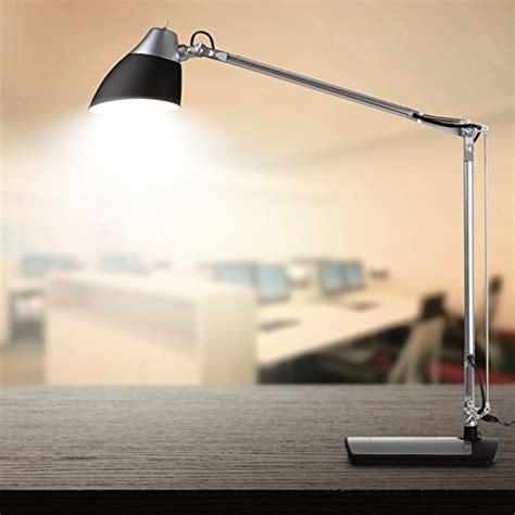 taotronics metal led desk l taotronics metal desk l led flexible arm rotatable