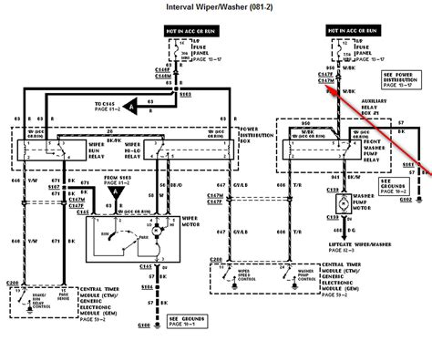 freezer defrost timer wiring diagram wiring diagram