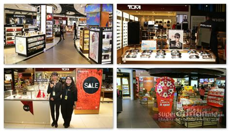 airasia duty free shop at klia2 and win a trip for four to gold coast