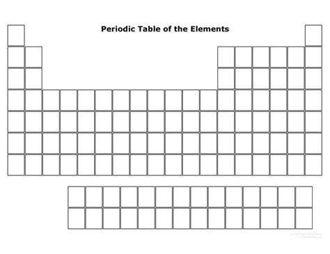 Printable Periodic Table Squares   best 25 periodic table puns ideas on pinterest periodic