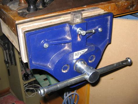 woodworking vise canada review decent quality for the money by colan