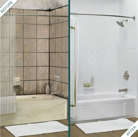 bathroom fitters prices 90 best bath fitter 174 before and after images on pinterest