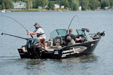 princecraft fishing boat accessories 2016 new princecraft hudson dlx ws aluminum fishing boat