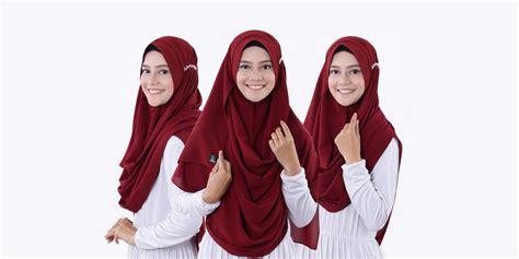 Hana By Azmeela by Fatma Veil Untuk Ukhti Yang Aktif Dan Enerjik By Azmeela