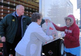 Morristown Food Pantry by Department Of Agriculture Of Agriculture Helps Distribute Meals At