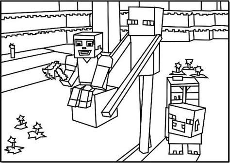 dibujos de minecraft para imprimir y colorear blogitecno dibujos de minecraft para imprimir y colorear blogitecno