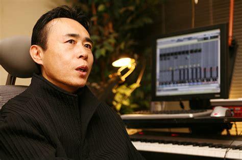 toronto  film pow wow  top ten favorite japanese film composers