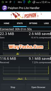 setting unlimited pro telkomsel dengan psiphon new free browsing cheat with whatsapp bundle via psiphon