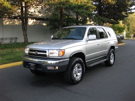 1999 toyota 4runner 4dr sr5 4wd suv in east brunswick nj m2 auto group 1999 toyota 4runner sr5 4wd moonroof trd sport pkg